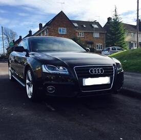 Audi A5 S-Line Special Edition 2.0TDI