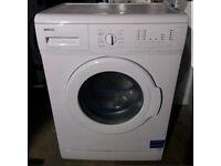Beko washing machine - 6kg A+ - FREE DELIVERY