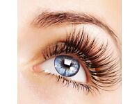 Semi-permanent Eyelash Extensions & Eyebrow Tint/Shaping(mobile )