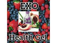 EXO HEALTH GEL BY AGEL 30PACK