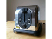 Buffalo 2 Slots Toaster - excellent condition