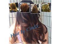 Mobile Hairdresser, Hair Cut, Blow Dries, Hair Colour, Highlights.