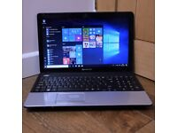 Packard Bell EasyNote TS11 15.6 Gaming Laptop Core i5 2.9GHz NVIDIA GeForce 540M
