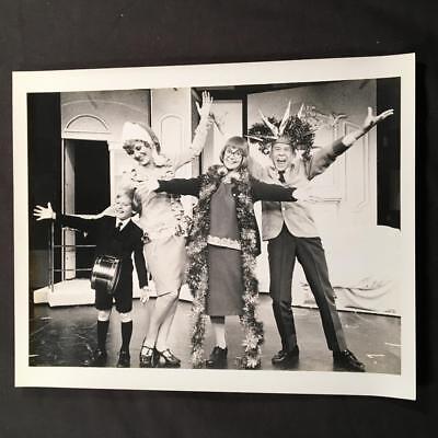 MAME Anne Russell Isabelle Farrell Gary Benner Original Theatre Still Photo A151