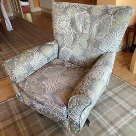 Alstons Swivel Chair