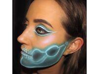 Halloween Makeup Artist - London/Essex