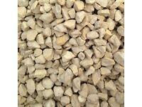 Decorative Aggregates - Cotswold Gravel (25kg Bags)