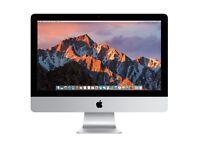 iMac 21.5 inch (mid 2014)