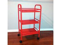 Bathroom / Kitchen Trolley. Ikea DRAGGAN