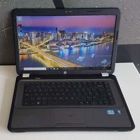 HP G6/ INTEL i3 2.20 GHz/ 4 GB Ram/ 320 GB HDD - WINDOWS 10
