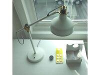 Work Lamp Ikea - Negotiable price