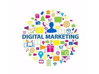 Freelance Digital Marketing Manager for a Tech-House In Shoreditch £110-135 Per Day
