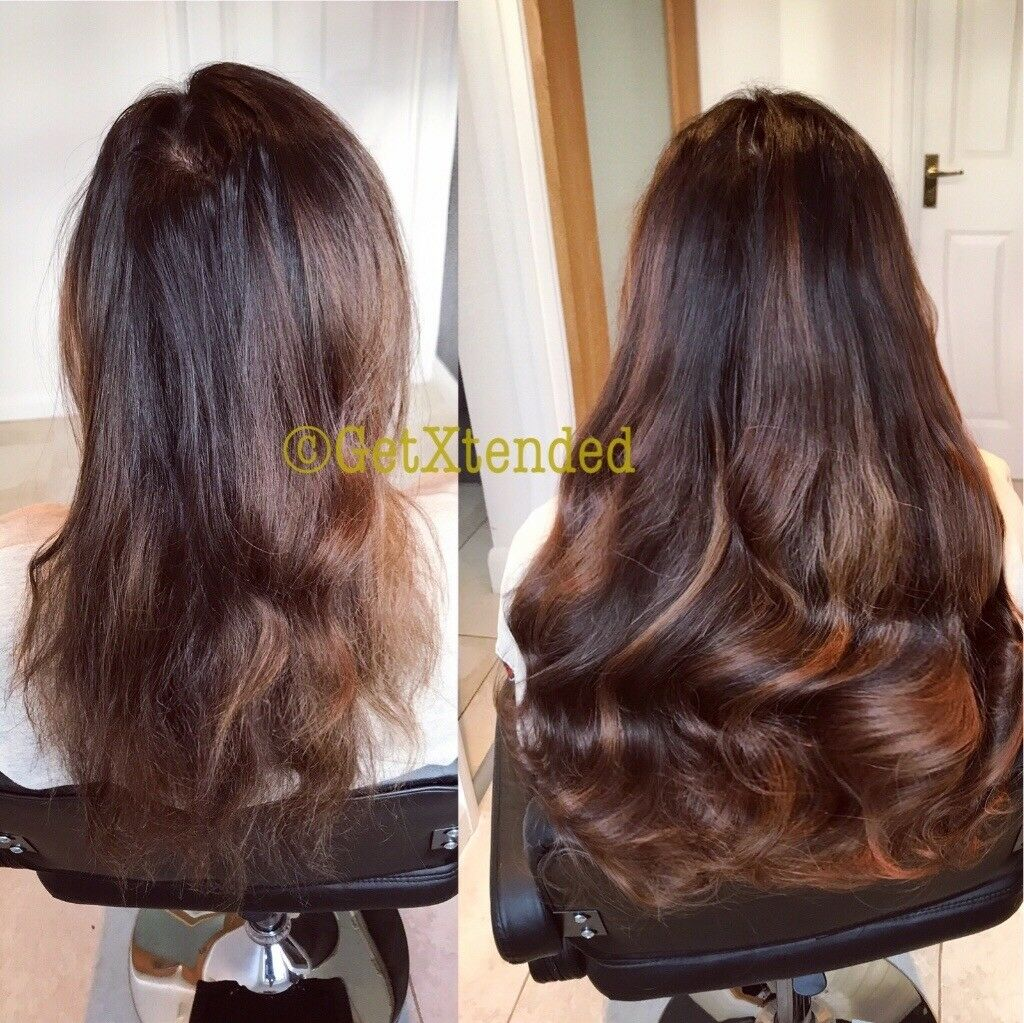 15 Off Get Xtended Hair Extensions In Bromley London Gumtree