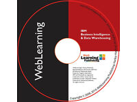 Oracle Business Intelligence, Analytics and Data Warehousing Boot Camp Computer Based Training - CBT