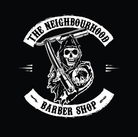 Barber required 3-4. Days a week