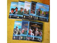 DVD Box set of Last of the Summer Wine