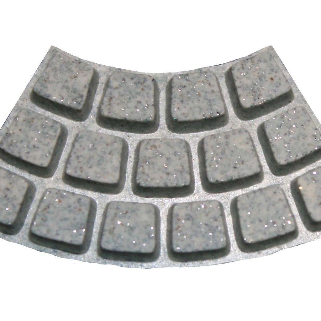 Stadea 4 Quot Diamond Polishing Pads Set Wet Dry For Granite