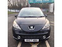 Peugeot 207 Sport 1.6 HDi - £30 Tax - Fully Loaded Spec