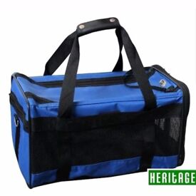 CHEAP Pet carrier with FREE ITEMS