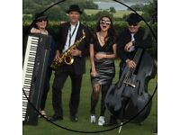 Wedding and Party Band