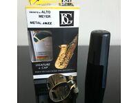 Alto Saxophone Ligature