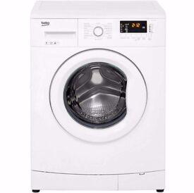 Brand New Beko WMB71233W Washing Machine for sale