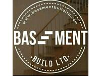 BASEMENT BUILD LTD.