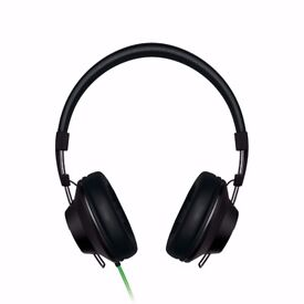 Razer Headphones (Mint Condition) Better than beats only for £59.99