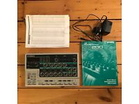 **RARE** Yamaha DX200 fm synthesizer