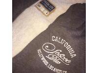 SOULCAL & CO fleece jumper