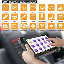 MOBILE Advanced car & van diagnostics + dpf regen /service and repairs