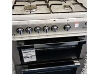 NEW FLAVEL ML61NDSP Gas Cooker - Silver £299.99