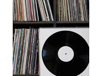 VINYL RECORD COLLECTIONS WANTED ALL MUSICIANS