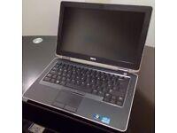 Dell Laptop - 3rd Gen i5. Windows 10