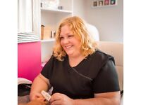 Qualified nail tech or beauty therapist needed for a successful Bristol home and mobile salon