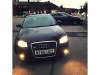 Audi A3 dsg 2.0 tfsi S line 3 door