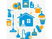 JD Cleaning Service offering house cleaning services