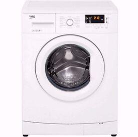 Brand New Beko WMB71233W Washing Machines for sale