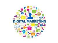 Digital Marketing Consultancy
