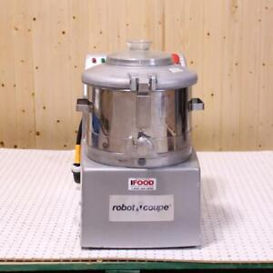 Vertical Cutter Mixer (Used)