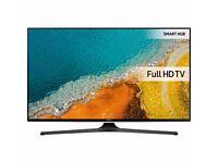 Samsung UE60J6240 60 Inch Smart LED 1080p Full HD Freeview HD TV 4 HDMI New
