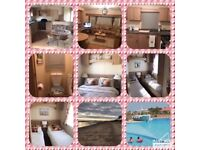 Summer Time Caravan Rental For One Week At The Orchards Holiday Village St Osyth/Clacton