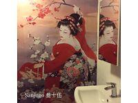 £7.20-£10 Waiting & kitchen staff Japanese Restaurant