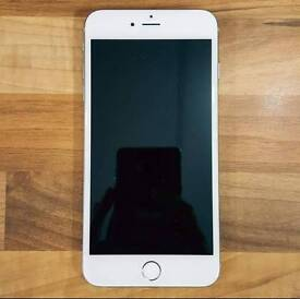 iPhone 6 128GB Unlocked Mint Condition with all accessories and box