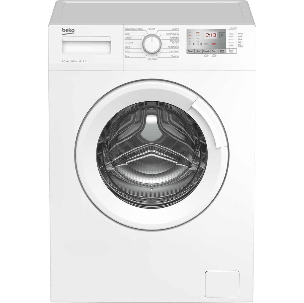 Brand New Samsung, Hotpoint, Beko, & more Washing