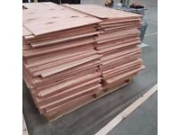 9mm Plywood 122cm x 75cm