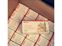 *WHILE STOCK LASTS* MOSA CREAM CHARGERS WHOLESALE CASES