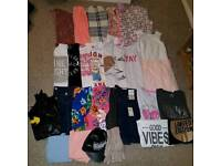 Girls 12-13 Years Bundle of Clothes