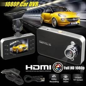 Dash cam new in box