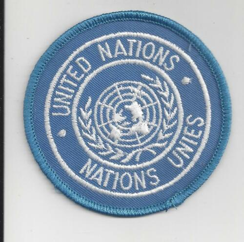 PATCH UNITED NATIONS NATIONS UNES                                  JP